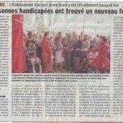 Beaurepaire - 13 juin 2014
