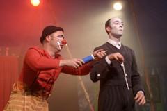 Representations de cirque - compagnie de cirque, evenementiel
